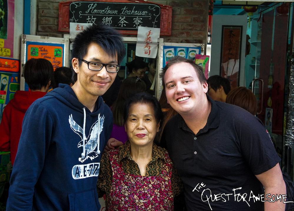 Hometown Tea House - Cheung Chau