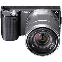 Sony NEX 5 RTW Gear List