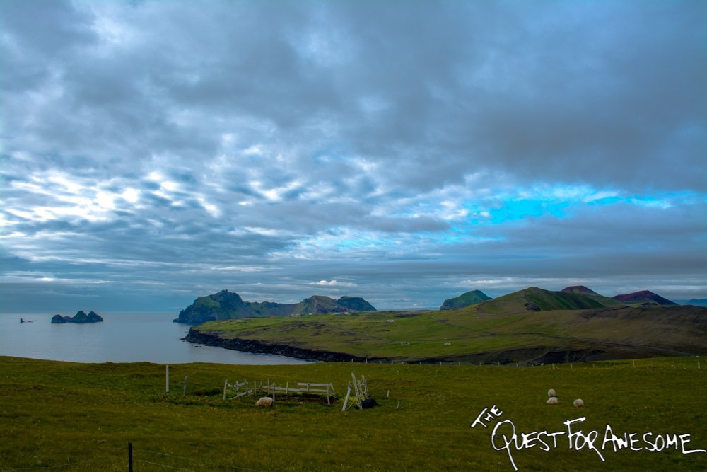 What To See In South Iceland