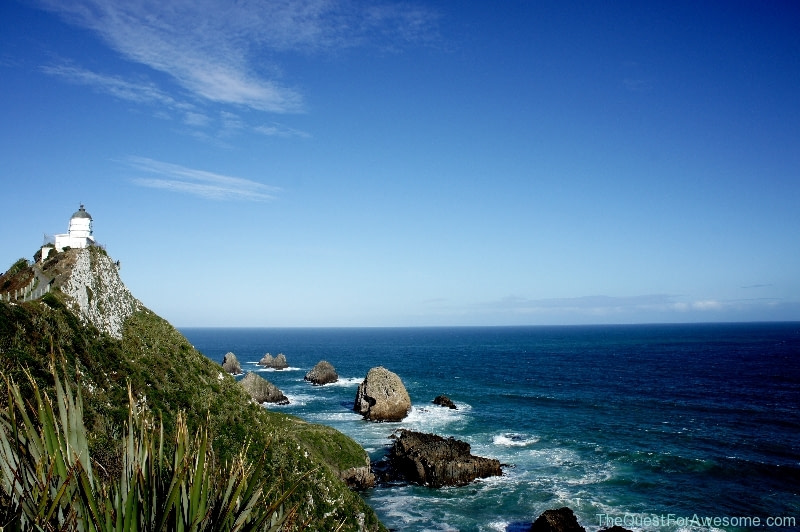 The Top 15 Photos from my Solo Trip to New Zealand - The ...