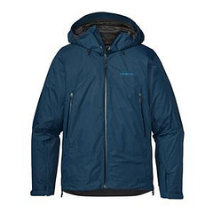 Patagonia Super Shell Jacket RTW Gear List