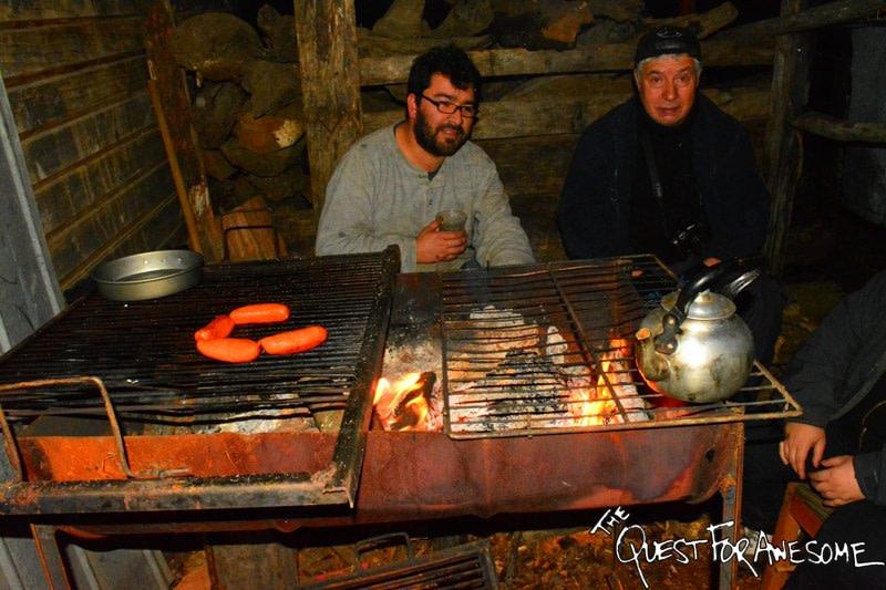 Aysen BBQ